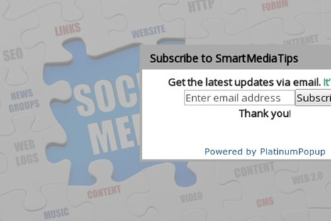 Getting Started on Social Media - What to Include in your Preliminary Plan | Smart Media Tips | Scoop.it