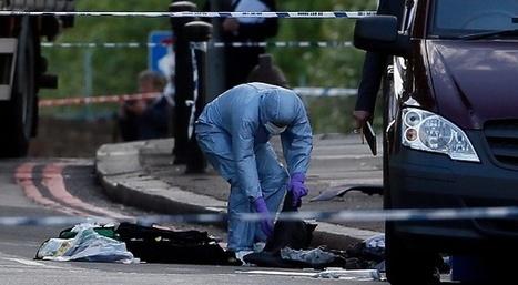 Meurtre «manifestement terroriste» d'un soldat à Londres: la théorie des loups solitaires   Slate   Revue de presse hétéroclite...   Scoop.it