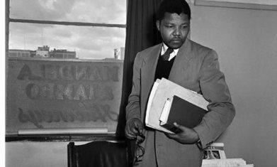 Site of Nelson Mandela's historic law office faces redevelopment | Nelson Mandela en français | Scoop.it