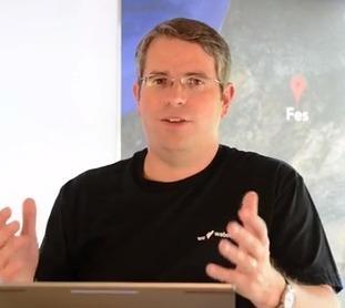 Matt Cutts : 'Un seul algorithme génère tous les résultats de recherche' | web & marketing & reseaux sociaux | Scoop.it