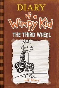 Diary of a Wimpy Kid | Ebooks available | Library learning centre builds lifelong learners. | Scoop.it