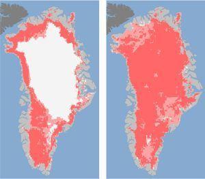 Groenlandia se derrite   Leer en la escuela   Scoop.it