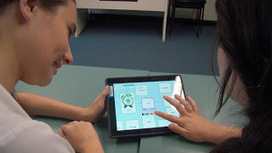Learning and Teaching with iPads: Brainstorming in the iPad classroom | Innovative Instruction with iPads | Scoop.it