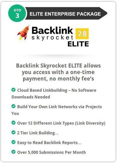Backlink Skyrocket 2.0   Backlink Skyrocket 2.0   Scoop.it
