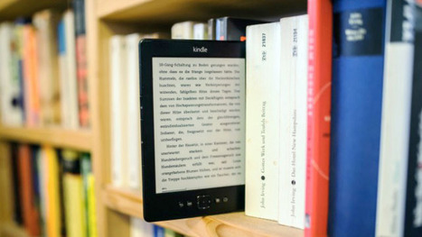 Sorry, technophiles: 92% of students prefer books to e-readers | Reading discovery | Scoop.it