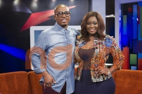 """AfroCosmopolitan Nigeria: The Juice: In Every Successful Marriage, Your Wife Has To Be The Boss"""" Naeto C Says 