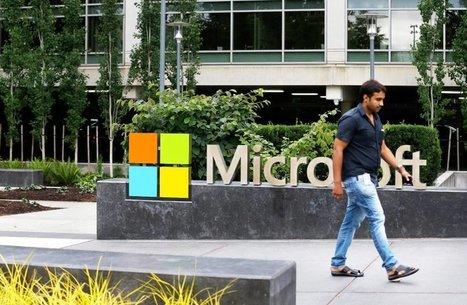 Urteil zuE-Mails: US-Regierung darf nicht auf Daten von Microsoft-Kunden im Ausland zugreifen - SPIEGEL ONLINE | E-Learning Methodology | Scoop.it