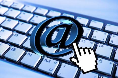 L'email en entreprise en voie d'extinction ? | Actualité Social Media : blogs & réseaux sociaux | Scoop.it