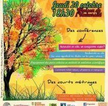 Biodiversité en ville, la nature source de solutions - Biodiv'ille | ville et jardin | Scoop.it