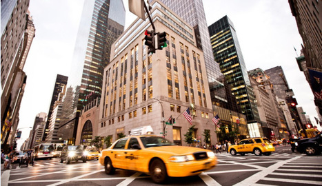 Why New York City is the best choice for European Startups | Emerging Media (while dreaming of Paris!) | Scoop.it