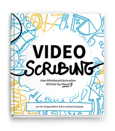 Sparkol - create whiteboard videos with VideoScribe | LEARNING watchtower | Scoop.it