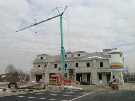 Costo di costruzione nel caso di interventi di ristrutturazione edilizia su edifici esistenti - art. 83, ultimo comma, della LR n. 61/1985   Urbanistica e Paesaggio   Scoop.it