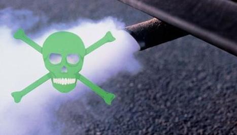 Le diesel au prix de l'essence: c'est pas pour demain ! | Le Monolecte | Scoop.it