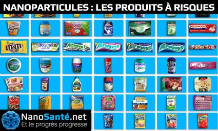 12/04/16 - Pétition : Nanoparticules : Pour un étiquetage des produits | Santé-Environnement | Scoop.it