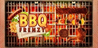 Jeux video: BBQ Frenzy, une barbecue party sur App Store !! (AMA studio) | cotentin-webradio jeux video (XBOX360,PS3,WII U,PSP,PC) | Scoop.it