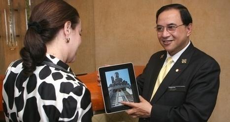 IHG's free WiFi worldwide - Hotel Management   Resort and Hotels   Scoop.it