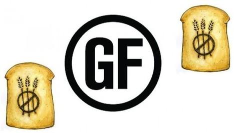 'Sin gluten' ahora realmente significa sin gluten | Gluten free! | Scoop.it