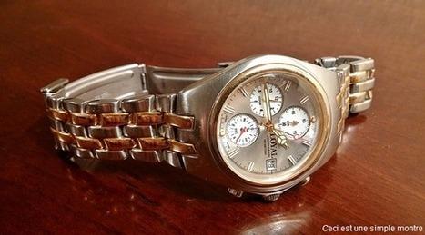 La première smartwatch de HTC ? | nouvelle technologie | Scoop.it