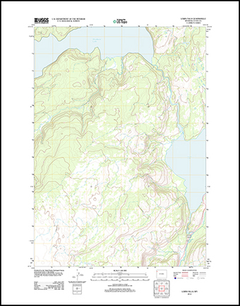 Digital Topographic Maps | Haak's APHG | Scoop.it