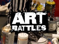 Street Art - Art Battle dans les gares | QRdressCode | Scoop.it