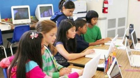 6 recursos para que los niños aprendan a programar | Educacion, ecologia y TIC | Scoop.it