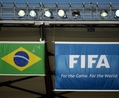Brazil sues FIFA over infrastructure costs   Sports Management: O'Brien, N.   Scoop.it