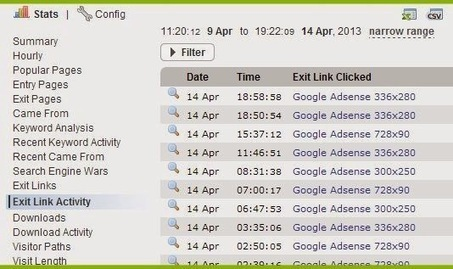 Php Script to Prevent Google Adsense Click bombing   Gudtricks all tips and tricks for android,computer,   Scoop.it