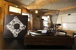 START-UP CULTURELLE DE LA SEMAINE : Vinyl It / Forum d'Avignon | Le disque vinyl | Scoop.it