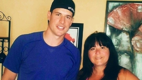 'He's in my house!': Sidney Crosby makes a housecall | Nova Scotia is Awesome! | Scoop.it