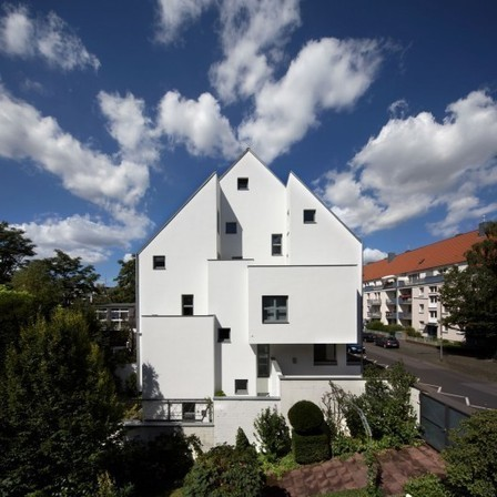 [Cologne, Germany] House KLR / archequipe   The Architecture of the City   Scoop.it