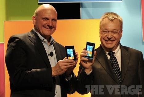 Nokia Lumia sales hit record 8.8 million in Q3, North America ... | Sales | Scoop.it