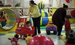 China's Communist party has scrapped its one-child policy | A Voice of Our Own | Scoop.it