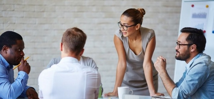 5 Ways to Engage Your Management Team to Lead (And Not Just Manage) | Coaching Leaders | Scoop.it