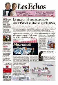 Les quotidiens nationaux envisagent d'être distribués par la PQR - Les Échos (Abonnement) | A propos de l'avenir de la presse | Scoop.it