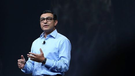 In five years, machine learning will be a part of every doctor's job, Vic Gundotra says | Health Informatics | Scoop.it