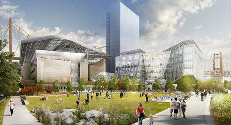 Cornell Tech · The Future Campus   economics   Scoop.it