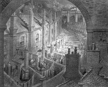 Graphic novel app brings Dickensian London to life | A Christmas Carol by. Charles Dickens | Scoop.it