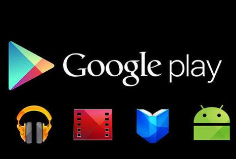 Android : vous pourrez bientôt partager vos apps entre six membres de la famille | TICE, DOC & MEDIAS | Scoop.it