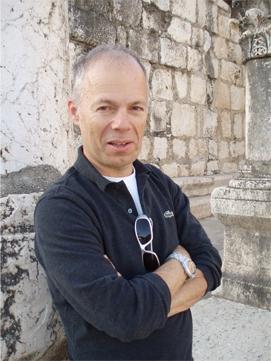 Interview with Joshua Levinberg on Hi-Tech Zone - Israeli Hi-Tech Employee Association | Joshua Levinberg | Scoop.it
