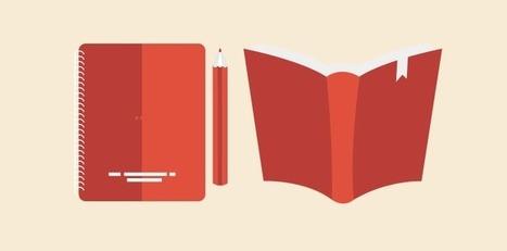 Cómo crear un buen e-book en 10 pasos [Incluye guía completa]   Social Media   Scoop.it