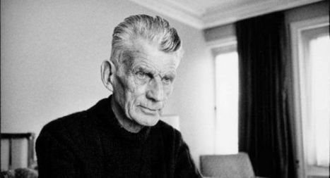 Theatre review: Lessness by Samuel Beckett | The Irish Literary Times | Scoop.it