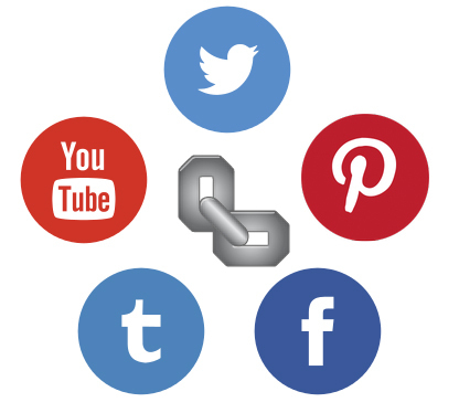 Social Media for Powerful Link Building | SEO Services | Scoop.it
