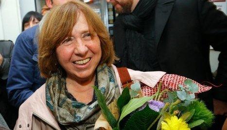 Porque o Brasil não ganha o Prêmio Nobel de Literatura | Litteris | Scoop.it