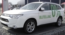 focus2move.com - The Netherlands: new Mitsubishi Outlander hybrid plug-in revolution! | Mitsubishi Outlander | Scoop.it