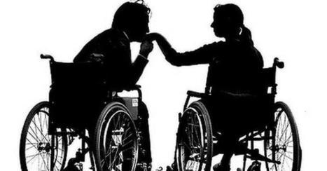 Το κυρίαρχο πολιτικό μοντέλο αντιτίθεται στην ένταξη των ατόμων με αναπηρία   tsoulias   Scoop.it