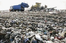 Solid Waste Management in Kuwait | WASTE or BIOMASS TO ENERGY | Scoop.it