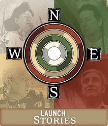 Circle of Stories | PBS | English III-American Studies | Scoop.it