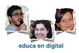 Educa en digital | Educación | LAS TIC EN EL COLEGIO | Scoop.it