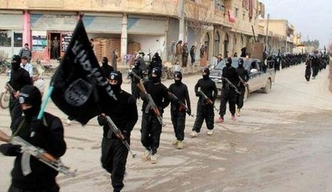 Middle East Updates / CIA's Brennan: ISIS's momentum blunted - Haaretz | Syrian  and Turkey | Scoop.it