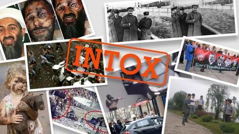 Comment vérifier les images des réseaux sociaux ? | Images fixes et animées - Clemi Montpellier | Scoop.it